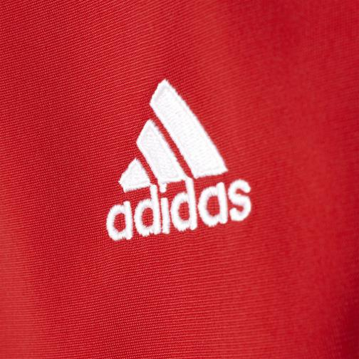 Adidas Combinaison Training Bayern Monaco Enfant Fcb True Red/White Tifoshop