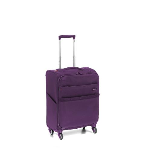 CABIN LUGGAGE  VIOLET