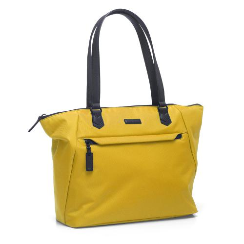 SHOPPER  YELLOW