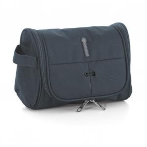 TROUSSE DE TOILETTE  ANTHRACITE