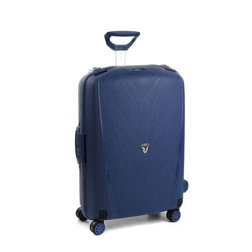 TROLLEY GRANDE TAILLE  NAVY