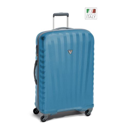 TROLLEY GRANDE  BLACK/BLUE