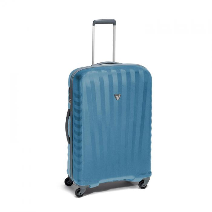 Trolley Medio  BLACK/BLUE