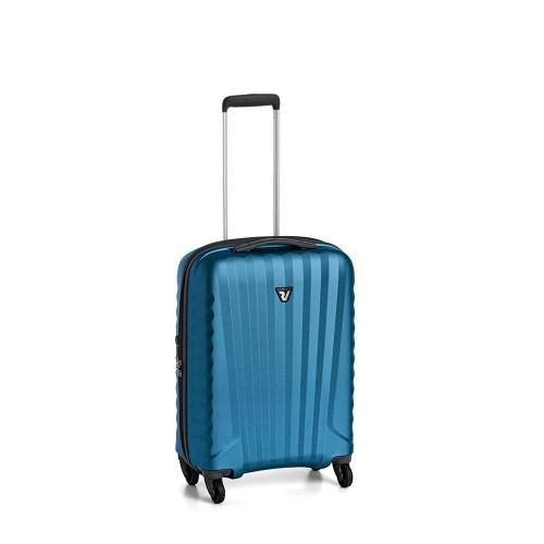 TROLLEY CABINA  BLACK/BLUE