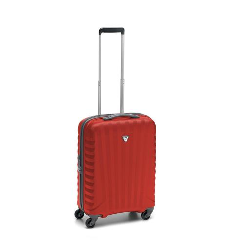TROLLEY CABINA  GRAY/RED