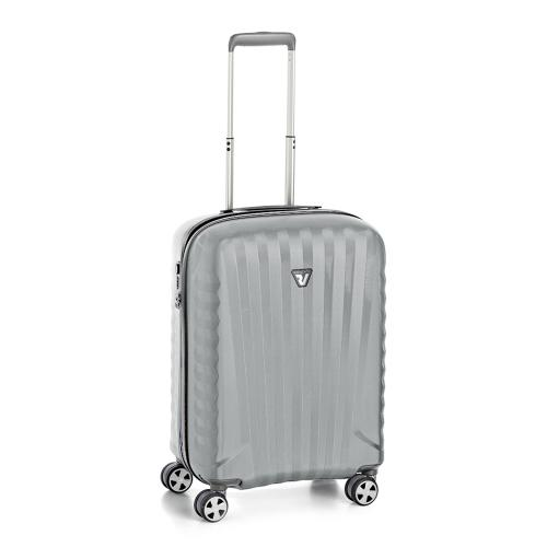 TROLLEY CABINA  GRAY/SILVER