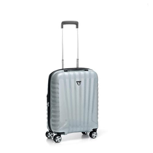 TROLLEY CABINA  SILVER/CARBON