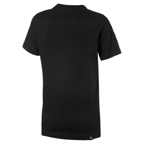 Puma T-shirt Greatest Hits Tee Junior Usain Bolt Nero UsainBolt