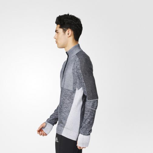 Adidas Sweat Primeknit Black/White Tifoshop
