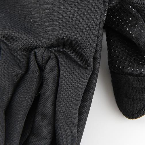Adidas Gants Climawarm  Unisex Black Tifoshop