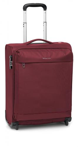 TROLLEY CABINA  DARK RED