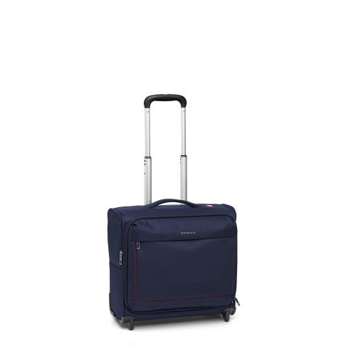 BUSINESS TROLLEY  DARK BLUE
