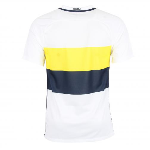 Nike Maillot De Match Away Boca Jr   16/17 WHITE/MIDNIGHT NAVY Tifoshop