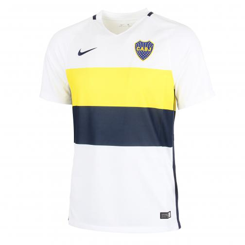 Nike Maillot De Match Away Boca Jr   16/17 WHITE/MIDNIGHT NAVY