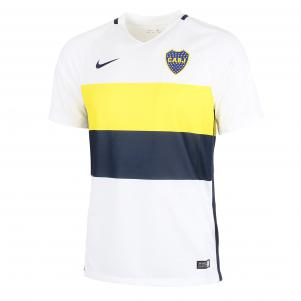 Nike Maillot De Match Away Boca Jr   16/17