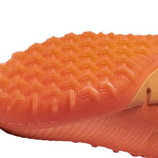 Nike Chaussures De Futsal Mercurialx Proximo Ii Tf TOTAL ORANGE/BRIGHT CITRUS-HYPER CRIMSON Tifoshop