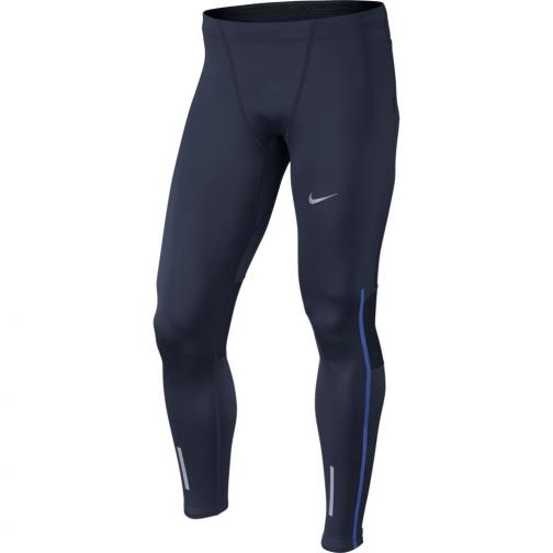Nike Pantalon Tech MIDNIGHT NAVY/GAME ROYAL
