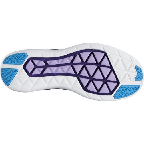 Nike Chaussures Flex 2016 Rn  Femmes URBAN LILAC/BLACK-FIERCE PURPLE-WHITE Tifoshop