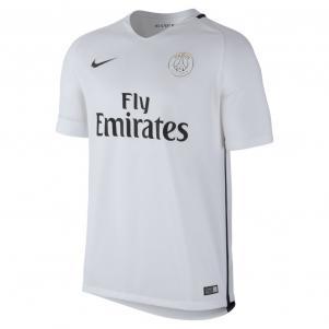 Nike Maillot De Match Third Paris Saint Germain   16/17