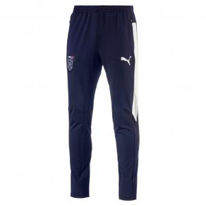 Puma Pantalon FIGC Stadium tapered Italy