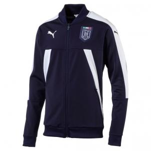Puma Sweat FIGC Stadium Track Jacket Italy