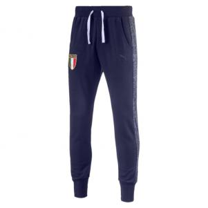 Puma Pantalon FIGC Azzurri Sweat Pants Italy