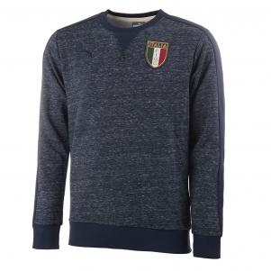 Puma Sweat FIGC Azzurri Crew Sweat Italy