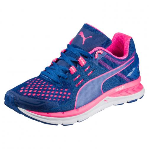 Puma Scarpe Speed 1000 S Ignite Wn Donna Blu