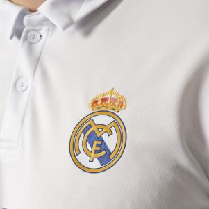 Adidas Maglia Gara Home Real Madrid   16/17