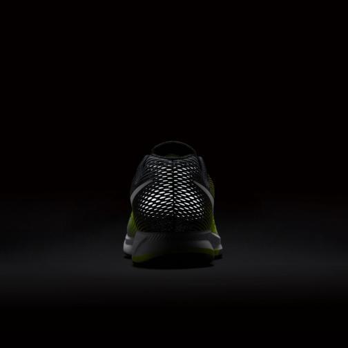 Nike Scarpe Air Zoom Pegasus 33 Argento Tifoshop