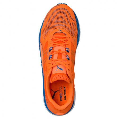 Puma Scarpe Speed 500 Ignite Pwrcool Arancione UsainBolt
