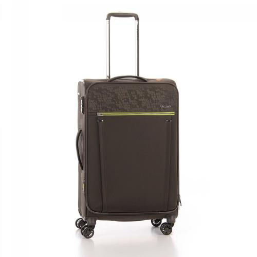 MEDIUM LUGGAGE  ARMY GREEN