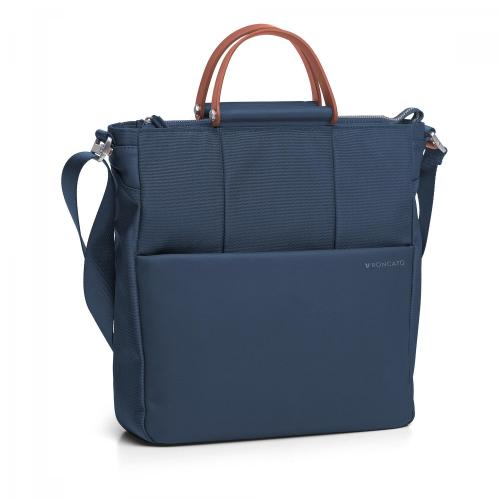 SHOPPER  BLU DENIM