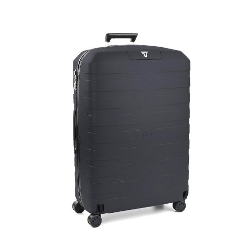 LARGE LUGGAGE  BLACK/ANTHRACITE
