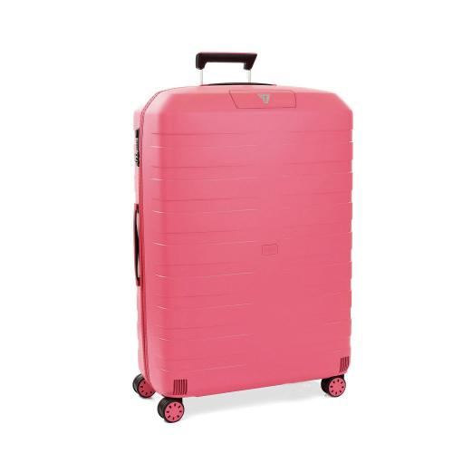 TROLLEY GRANDE TAILLE  PINK/PINK