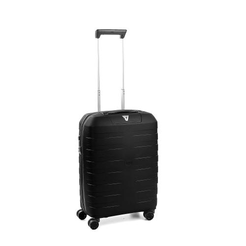 CABIN LUGGAGE  BLACK/BLACK