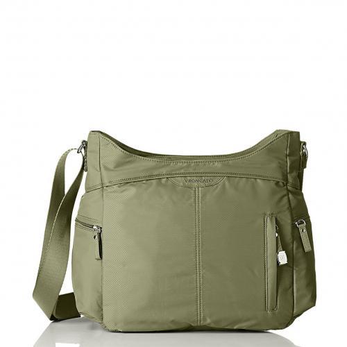 sac à bandoulière  MILITARY GREEN