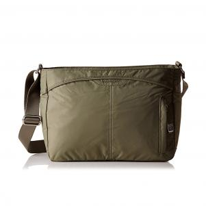 CROSS-OVER-TASCHEN  MILITARY GREEN