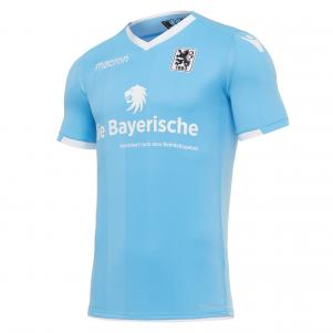 Macron Jersey Home TSV Muenchen   17/18