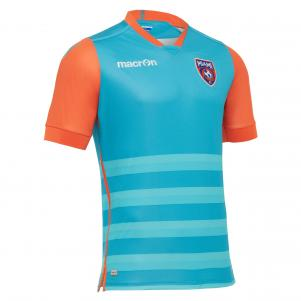 Macron Maillot de Match Home Miami MLS   17/18