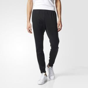Adidas Originals Pantalone Sst Cuffed Tapered