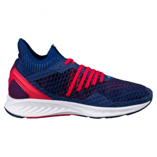 Puma Shoes Ignite Netfit Blue UsainBolt