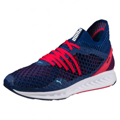 Puma Shoes Ignite Netfit Blue