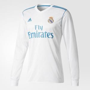 Adidas Jersey Home Real Madrid   17/18