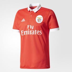 Adidas Maglia Gara Home Benfica   17/18