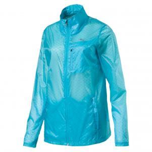 Puma Giacca Lite Jacket Donna