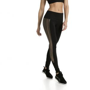 Puma Pantalone Everyday Train Graphic Tight  Donna