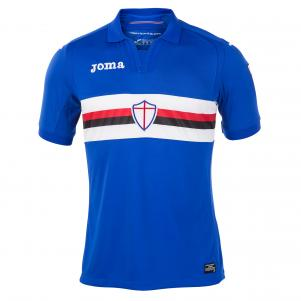 Joma Maillot de Match Home Sampdoria   17/18