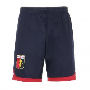Lotto Shorts de Course Home Genoa   17/18