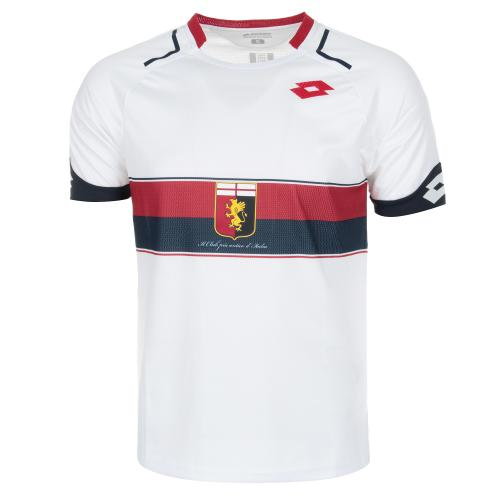 Lotto Maillot de Match Away Genoa   17/18